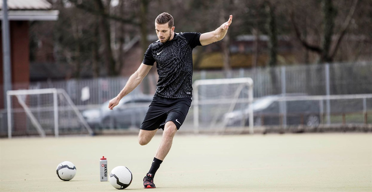 Bcaa Kick Body Attack nations league: nutrition in football   maximuscle