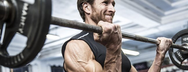 Strength And Power Training Plan Maximuscle