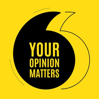 Your-opinion-matters-about-our-products