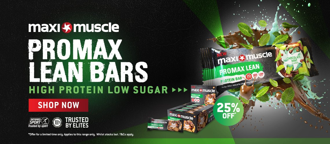 Promax Lean Six Pack in Six Weeks up to 35% Off