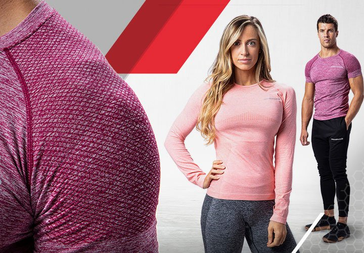 Maximuscle Activewear Spring Makeover - Shop Now