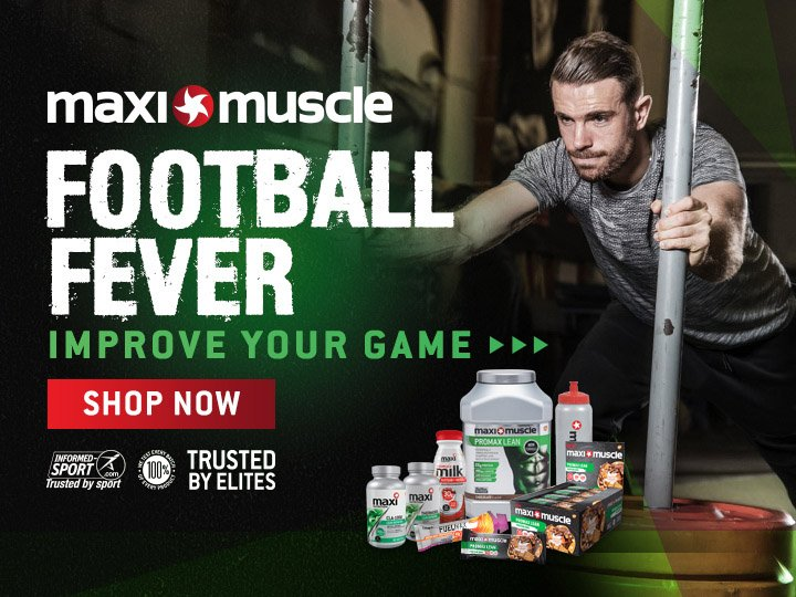 Improve Your Game - Football Fever with Jordan Henderson