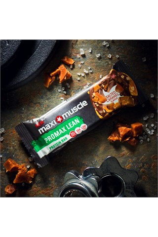 Maximuscle Promax Lean Bars 12x55gAlternative Image2