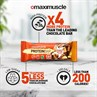 Maximuscle Protein Bars 12 x 55gAlternative Image3