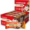 Maximuscle Protein Bars 12 x 55gAlternative Image2
