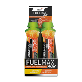 Fuelmax Plus Gel 24 x 70g