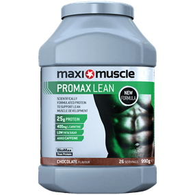 Maximuscle Promax Lean 990g