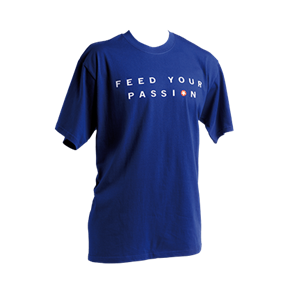Maximuscle T-Shirt - Feed Your Passion