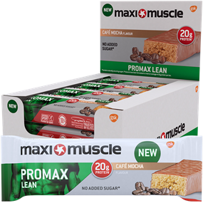 Promax Lean Bars