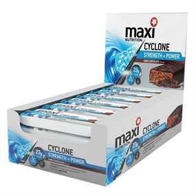MaxiNutrition Cyclone Bar 12 x 60g