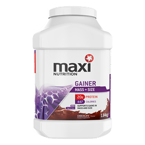 MaxiNutrition Gainer 1840g