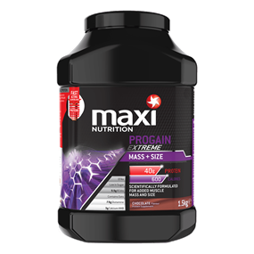 MaxiNutrition Progain Extreme 1500g
