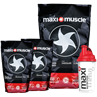 Maximuscle Build Muscle Bundle