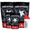 The Complete Maximuscle Bundle