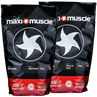 Maximuscle BCAA 1kg Bulk Buy