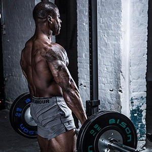 Wole increasing mass through training